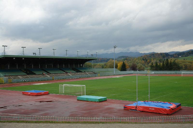Ob Jezeru City Stadium: snipview.com/q/ob_jezeru_city_stadium
